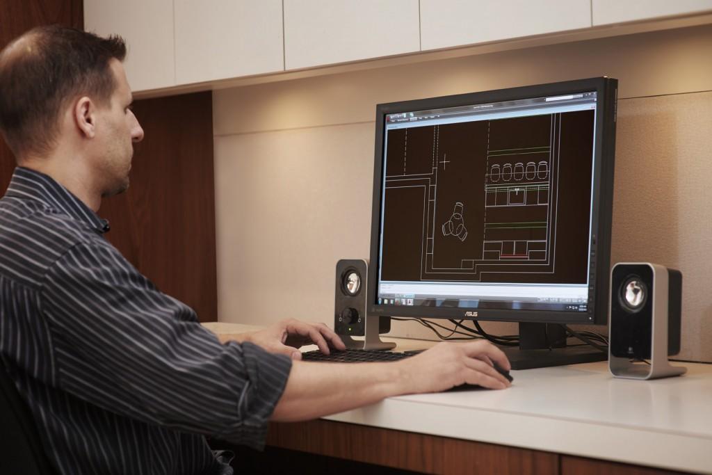 Arbor Mills Design Development Process
