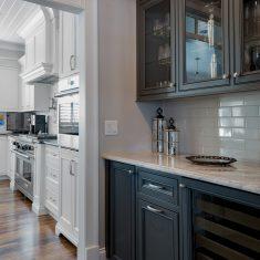 Arbor Mills High End Kitchen Cabinets