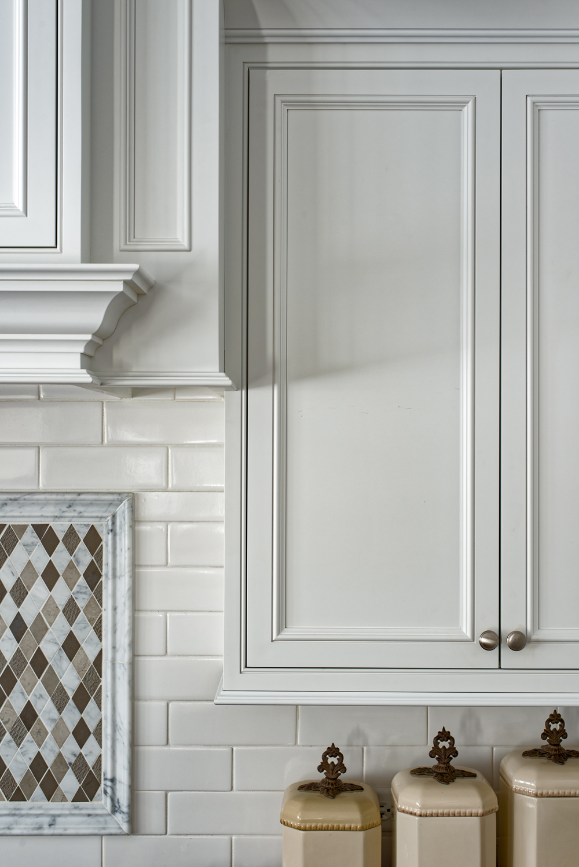 Luxury Beaded Inset Kitchen Cabinet Arbor Mills