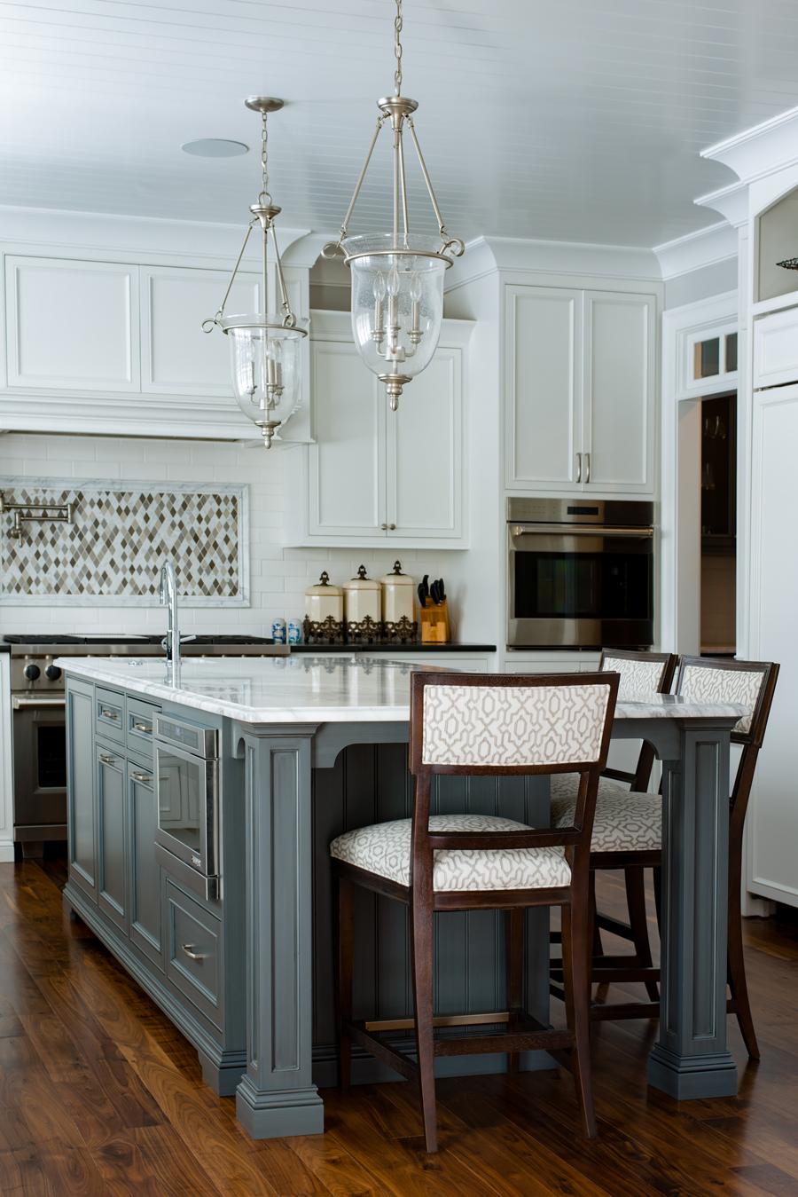 Arbor Mills Custom Kitchen Cabinets