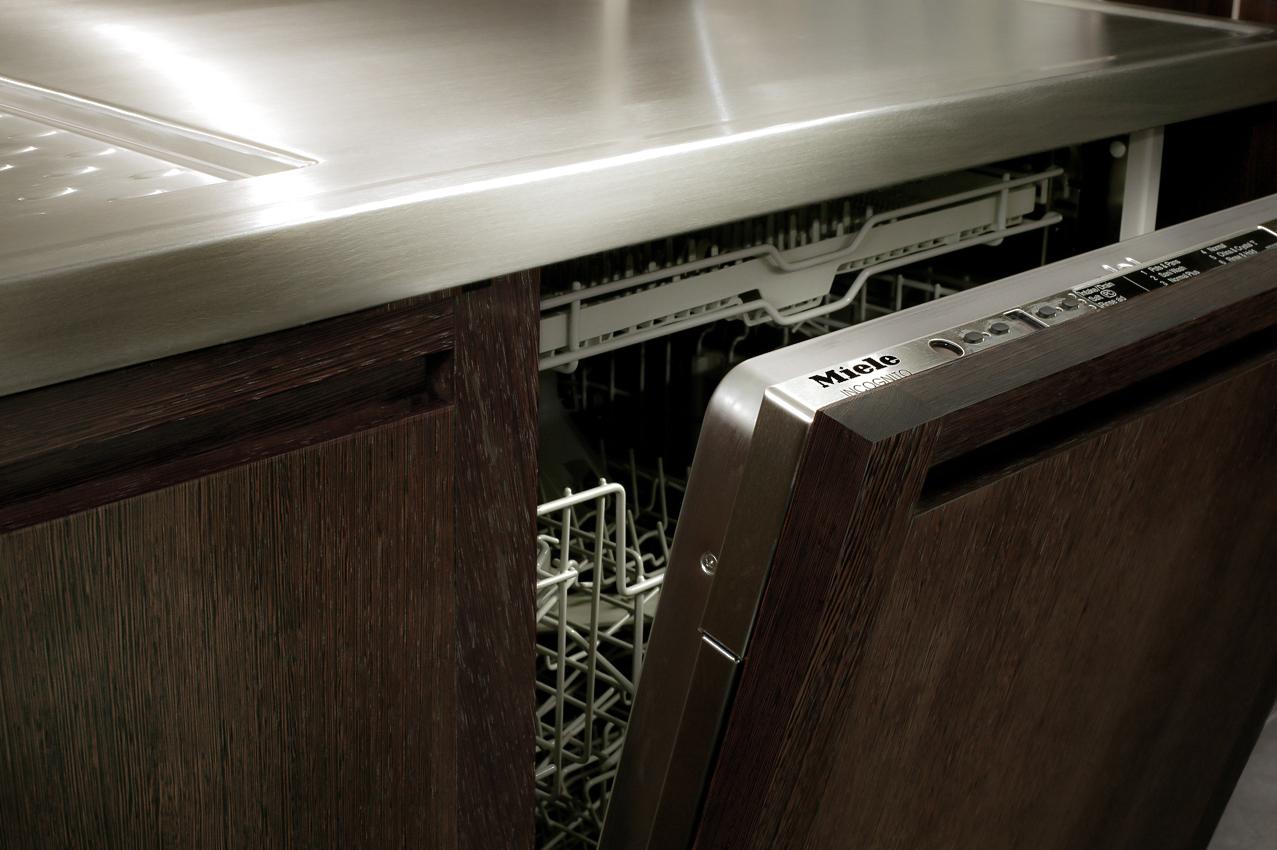 Arbor Mills Custom Paneled Appliances
