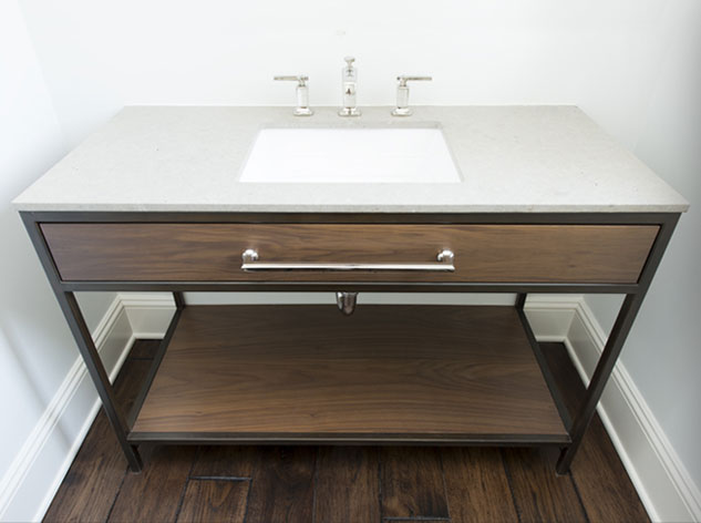 Arbor Mills Modern Bathroom Vanity