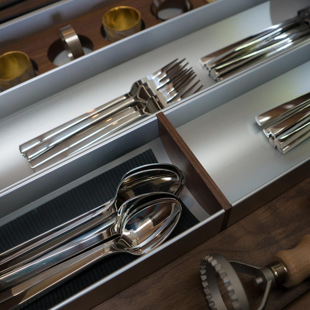 Arbor Mills BIN Silverware Divider