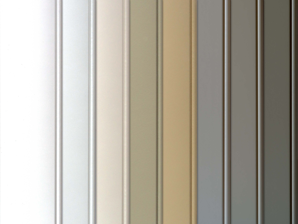 Abor Mills offer finishes that are beautiful, have impressive durability, and helps the environment