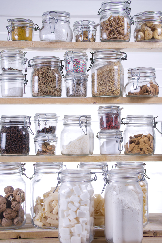 Achieve Kitchen Pantry Perfection: Four Inspiring Tips