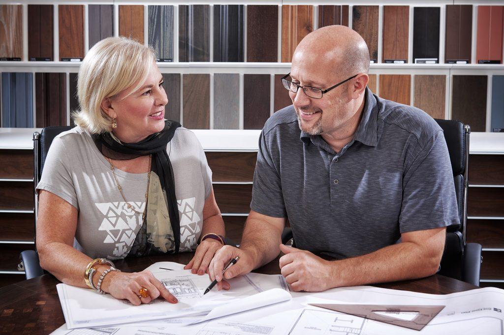 Arbor Mills Design Concept Meeting