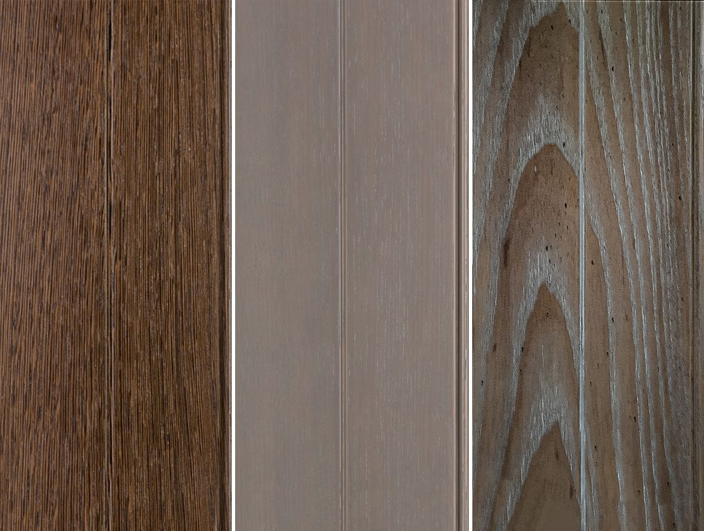 Arbor Mills uses custom furniture finishing to make any finish available to you